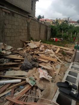 527sqm Land Filled Plot in an Estate, Oregun, Ikeja, Lagos, Mixed-use Land for Sale