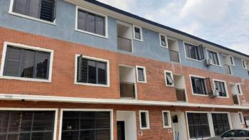 4 Bedroom Terrace Duplex Without Bq, Osapa London, Lekki, Lagos, Terraced Duplex for Sale