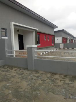 Affordable Luxury 3 Bedroom Bungalow(off Plan), Oribanwa Phase Two, 7minutes Drive From Mayfair Gardens, Ibeju Lekki, Lagos, Semi-detached Bungalow for Sale
