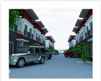 Luxury 3 Bedroom Terrace, Zion Residence Orchid Road, By Chevron, Lekki, Lagos, Flat / Apartment for Sale
