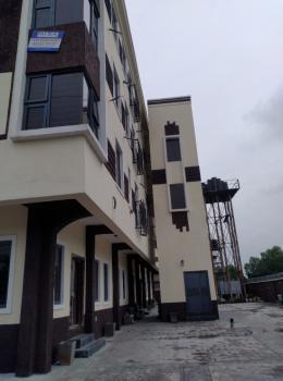 Brand New Serviced 3 Bedrooms Maisonette, Phase 2, Osborne, Ikoyi, Lagos, Terraced Duplex for Rent