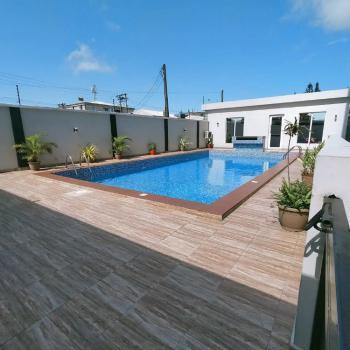 Luxury 2 Bedrooms Maisonette, Lekki Phase 1, Lekki, Lagos, Flat / Apartment for Rent