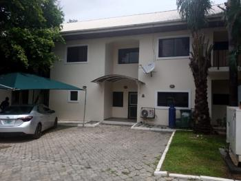 4-bedroom Terrace Duplex, Bua Court, Dar Es Salem Street, Wuse 2, Abuja, Terraced Duplex for Sale