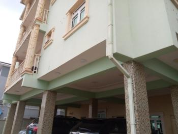 Sparkling 3 Bedroom Block of Flat (tarred Road), Dawaki Extension, Dawaki, Gwarinpa, Abuja, Flat / Apartment for Rent