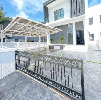 5 Bedroom Detached Home, Ikota, Lekki, Lagos, Detached Duplex for Sale