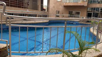 Perfect One Bedroom Flat, 10 Dideolu Estate, Victoria Island (vi), Lagos, Flat / Apartment Short Let