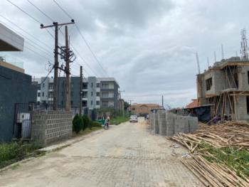 Land Measuring 2020sqm, Seagate Estate, Ikate, Lekki, Lagos, Residential Land for Sale