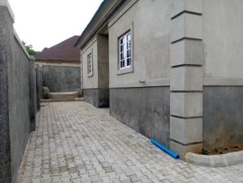 Brand New Luxury Three Bedroom Bungalow with Gate House, Sam Nujoma Estate Galadimawa District, Galadimawa, Abuja, Detached Bungalow for Sale