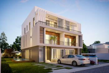 3 Bedroom Apartment, Gra, The Hockley, Abijo, Lekki, Lagos, Semi-detached Duplex for Sale