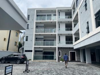 Luxury 3 Bedroom Flats with Excellent Facilities + Bq, Admiralty Way, Lekki Phase 1, Lekki, Lagos, Flat / Apartment for Sale
