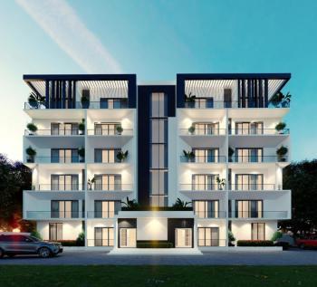 The Apartment, 22 Monastery Road, Sangotedo, Ajah, Lagos, Block of Flats for Sale