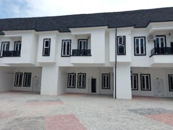Serviced 4 Bedrooms Terrace Duplex, Off Orchid Hotel Road, Ikota, Lekki, Lagos, Terraced Duplex for Sale