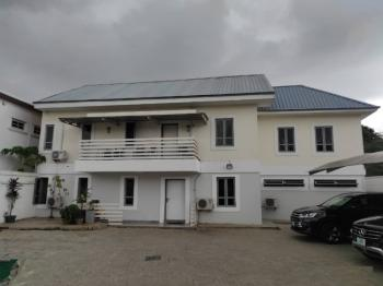 a 5 Bedroom Detached Duplex with 2 Rooms Bq on 600sqm, Old Ikoyi, Ikoyi, Lagos, Detached Duplex for Sale