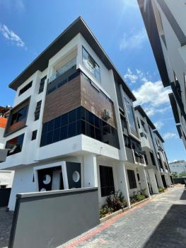 Luxury 5 Bedrooms Duplex, All Rooms En-suite, Bq, Swimming Pool, Etc, Banana Island, Ikoyi, Lagos, Detached Duplex for Sale