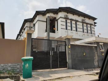 a 4 Bedroom Semi-detached Duplex and a Room Bq, Southern View Estate, Lekki, Lagos, Semi-detached Duplex for Sale