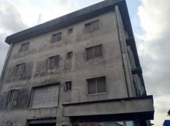 3000 Sqm Open-planned Office Space, Ogba Industrial, Ikeja, Lagos, Office Space for Rent