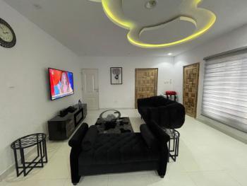 2 Bedroom Penthouse with Beautiful Furnishing, Ologolo, Lekki, Lagos, Flat / Apartment Short Let