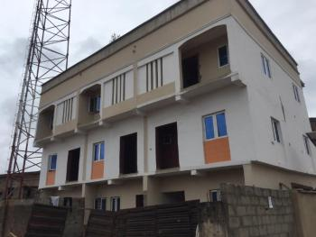 2 Units 4 Bedrooms Duplex, Ilupeju, Lagos, Semi-detached Duplex for Sale