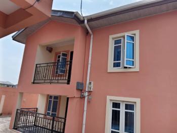 a Three Bedroom Flat, Harmony Estate Langbasa, Ajah, Lagos, Flat / Apartment for Rent