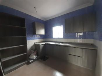 New 2 Bedroom Flat, Tarred Road, Jahi, Abuja, Flat / Apartment for Rent