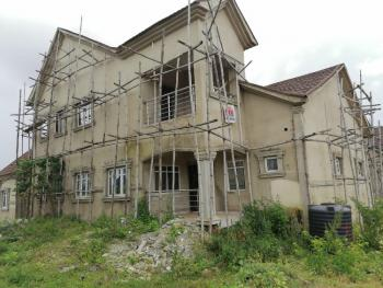 Carcass with Amazing Discount, Kyc Estate La Villa Diamente, Sabon Lugbe, Lugbe District, Abuja, Semi-detached Duplex for Sale