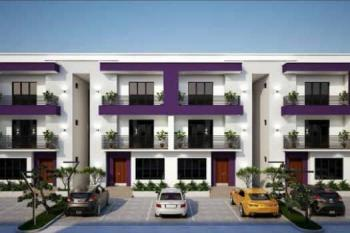 Luxury 4 Bedroom Terrace Duplex, City View, Gudu, Abuja, Terraced Duplex for Sale