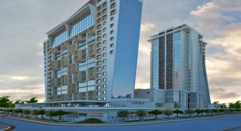 a Brand New 2 Bedroom Apartment in a Luxury Estate, Behind Imax Cinemas, Lekki Phase 1, Lekki, Lagos, Block of Flats for Sale