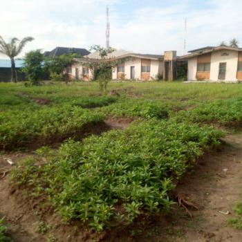 Over One Acre with Units of Building, Insurance Bus Stop, Ibeshe, Ikorodu, Lagos, Mixed-use Land for Sale