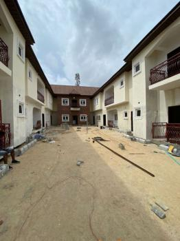 Newly Built 2 Bedrooms with Bq and Swimming Pool, Chevron Alternative Route, Lekki, Lagos, Flat / Apartment for Rent