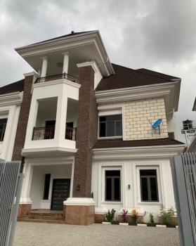 Smart 6 Units of New 6 Bedroom Duplex with Swimming Pool & Elevator, Gwarinpa, Abuja, Detached Duplex for Sale