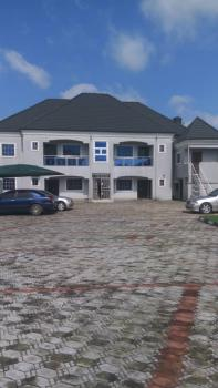 a Block of 4 Units 2 Bedroom Flat with 3 Units Self Contain, Elelenwo, Port Harcourt, Rivers, Flat / Apartment for Sale