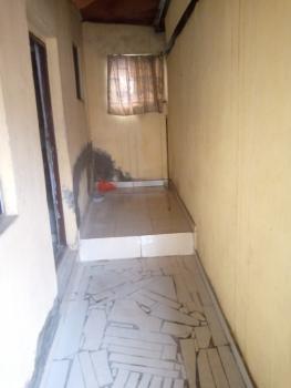 Miniflat in an Estate, Adeniyi Jones, Ikeja, Lagos, Mini Flat for Rent