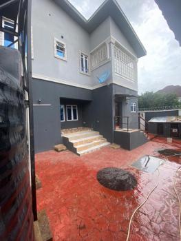 5 Bedroom Duplex, Karu, Abuja, Detached Duplex for Sale