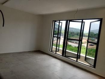 Beautiful Luxury 5 Bedroom Semi Duplex with Bq, Katampe Extension, Katampe, Abuja, Semi-detached Duplex for Sale