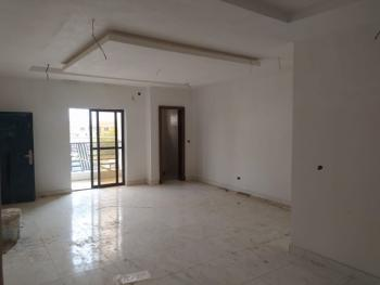 Newly Built 3 Bedroom Flat + Bq Serviced with Generator, Jahi, Abuja, Flat / Apartment for Rent