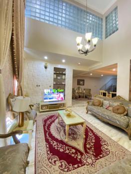 Fully Furnished Luxury 5 Bedroom Duplex, Richmond Estate By Meadow Hall School, Lekki, Lagos, Semi-detached Duplex for Sale