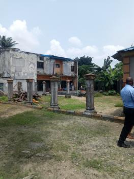 9 Plots of Land, Gra, Port Harcourt, Rivers, Commercial Land for Sale
