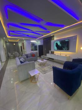 Luxury 3 Bedroom Flat with Ps5 and Swimming Pool, Lekki Phase 1, Lekki, Lagos, Flat / Apartment Short Let