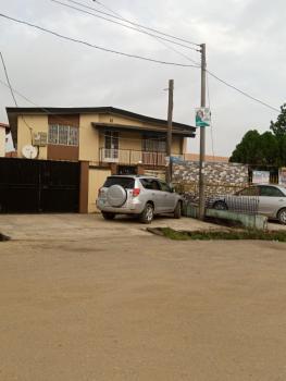a Block of 4 Flats 3 Bedroom Each, Olundegun Street Chemist Bus Stop, Ire Akari, Isolo, Lagos, Block of Flats for Sale