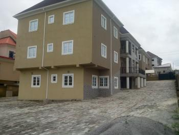 a Tastefully Finished & Brand New 3 Bedroom Flat with 1room Bq., Lifecamp District, Gwarinpa, Abuja, Flat / Apartment for Rent