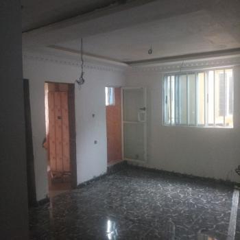 Newly Built Mini-flat Upstairs with 2 Toilet 1 Bathroom, Old Yaba Road, Ebute Metta East, Yaba, Lagos, Mini Flat for Rent