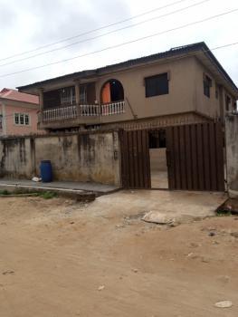 4 Flat of 2 Bedroom, Remi John Close Greenland Estate Apostolic Church, Idimu, Lagos, Block of Flats for Sale