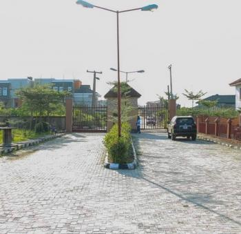 a Place to Call Home! Well Developed and Serene Estate., 3 Minutes Drive From Shoprite, Sangotedo, Ajah, Lagos, Residential Land for Sale