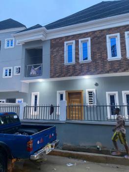 4 Bedroom Duplex, Agungi, Lekki, Lagos, Detached Duplex for Rent