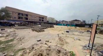 2300m² Dry and Sandfilled Land, Oniru, Victoria Island (vi), Lagos, Land for Sale