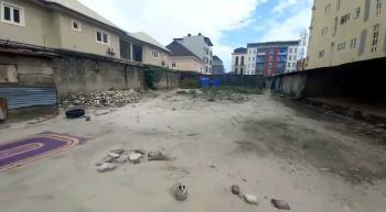 Prime 784sqm of Land, Oniru, Victoria Island (vi), Lagos, Land for Sale