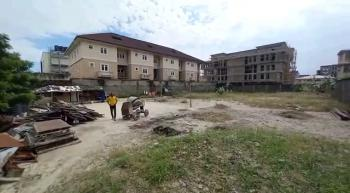 Prime 1500sqm Land, Oniru, Victoria Island (vi), Lagos, Land for Sale