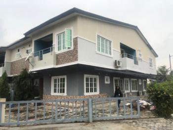 Luxury 5 Bedroom Duplex, Chevron Drive, Lekki Phase 2, Lekki, Lagos, Detached Duplex for Rent