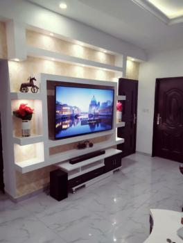Lush 3 Bedrooms Apartment, Abiola Apooyin Street, Oral Estate, Ikota, Lekki, Lagos, Flat / Apartment Short Let