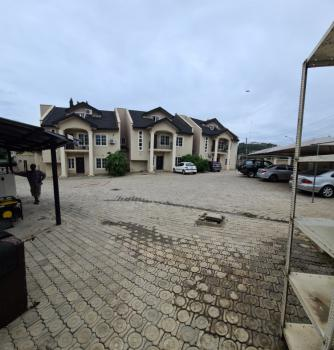 3 Units of 5 Bedroom Duplexes, Asokoro District, Abuja, Terraced Duplex for Sale